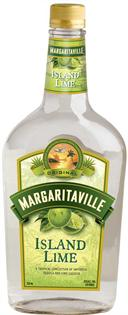 Margaritaville Tequila Island Lime 1.00l